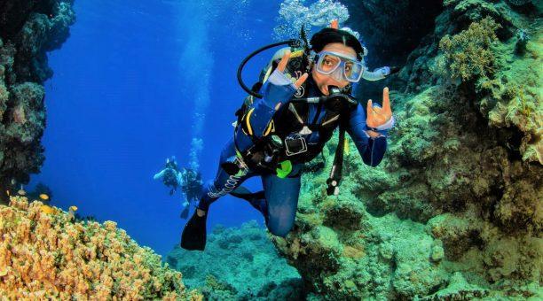 SSI Advance Adventurer Course
